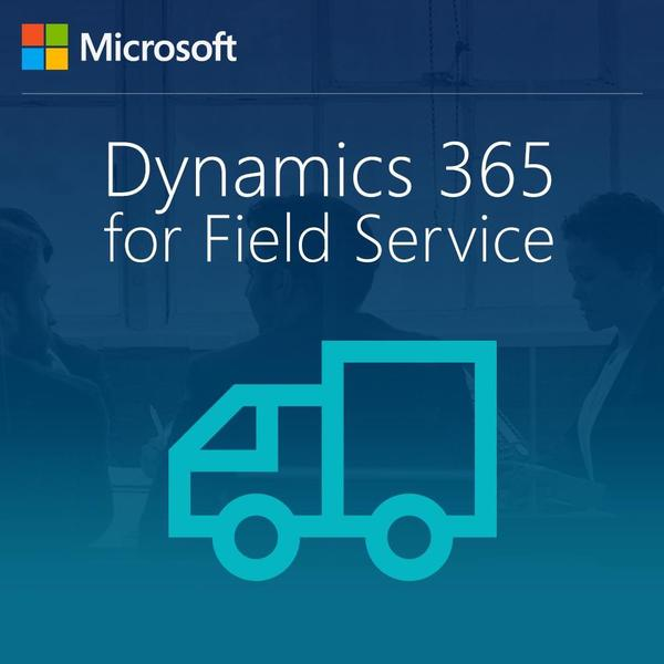 Microsoft-Dynamics-365-for-Field-Service